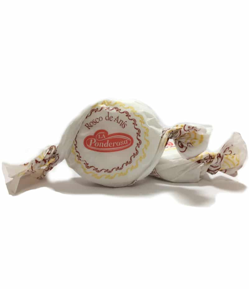 Roscos de Anís caja